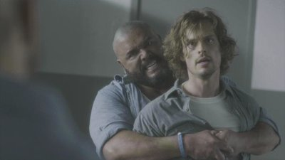 Criminal Minds - 12x17 In The Dark  Screenshot