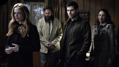 Grimm - 06x13 The End Screenshot
