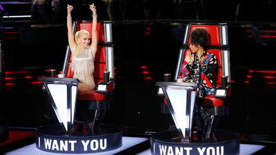 The Voice - 12x08 Best of The Blind Auditions