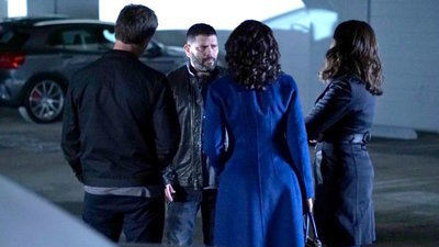 Scandal - 06x07 A Traitor Among Us