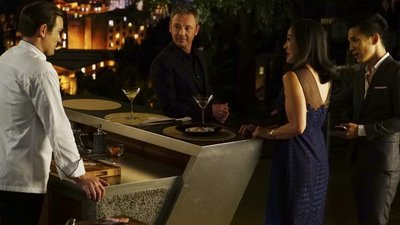The Catch - 02x03 The Dining Hall Screenshot