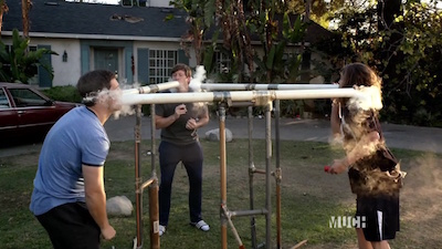 Workaholics - 07x10 Party Gawds Screenshot