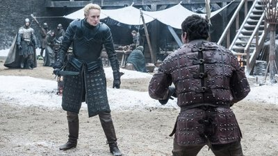 Game of Thrones - 07x01 Dragonstone