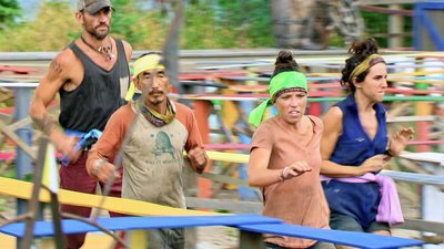 Survivor - 34x12 No Good Deed Goes Unpunished Screenshot