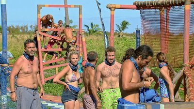 Survivor - 34x06 What Happened on Exile, Stays on Exile