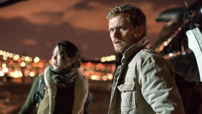 Marvel's Iron Fist - 01x11 Lead Horse Back to Stable