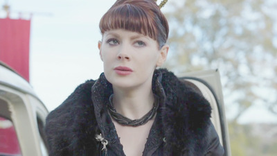 Into The Badlands - 02x03 Red Sun, Silver Moon
