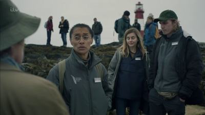 Vera (UK) - 07x01 Natural Selection
