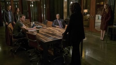 Scandal - 06x09 Dead in the Water
