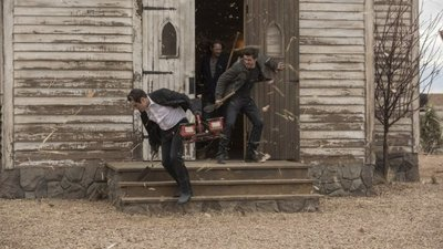 Midnight, Texas - 01x09 Riders on the Storm