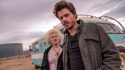 Midnight, Texas - 01x08 Last Temptation of Midnight
