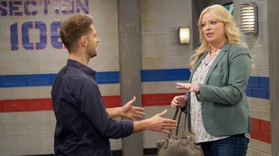Baby Daddy - 06x05 When Elle Freezes Over