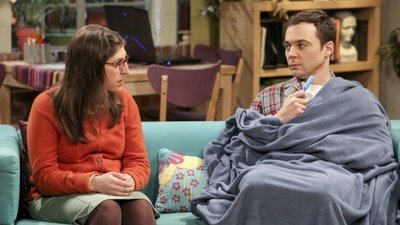 The Big Bang Theory - 10x20 The Recollection Dissipation