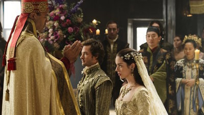 Reign - 04x09 Pulling Strings Screenshot