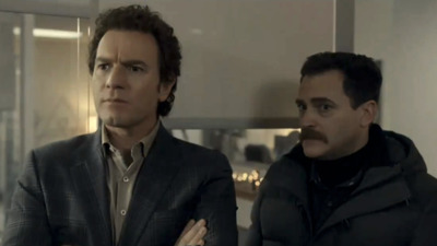 Fargo - 03x02 The Principle of Restricted Choice Screenshot