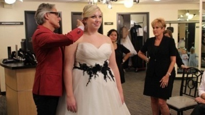 Say Yes to the Dress: Atlanta - 09x17 Mother of The Groom Screenshot
