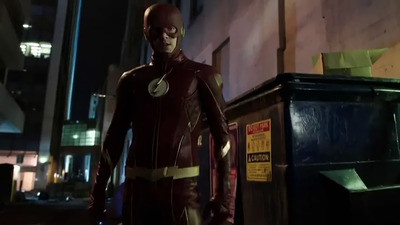 The Flash (2014) - 03x19 The Once and Future Flash