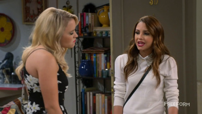 Young & Hungry - 05x06 Young & Couchy