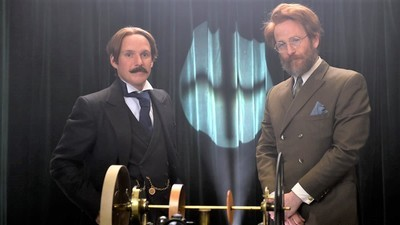 Drunk History (UK) - 03x07 Series 3, Episode 7