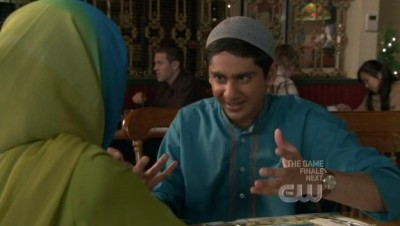 Aliens in America - 01x18 Raja at Sixteen Screenshot