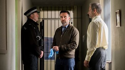 Y Gwyll (UK) - 03x08 Series 3, Episode 8 Screenshot