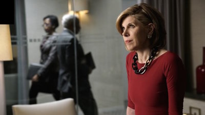 The Good Fight - 01x10 Chaos Screenshot