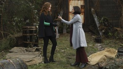 Once Upon a Time - 06x18 Where Bluebirds Fly