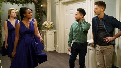 Baby Daddy - 06x08 You Cruise, You Lose,