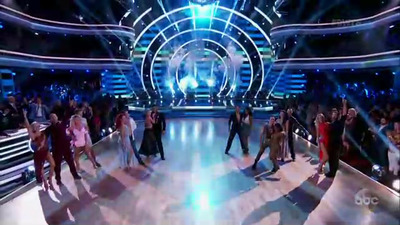 Dancing With the Stars - 24x06 Season 24, Episode 6 Boy Bands vs. Girl Groups Night