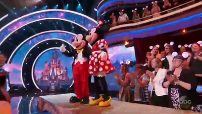 Dancing With the Stars - 24x05 Season 24, Episode 5 - Disney Night