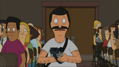 Bob's Burgers - 07x20 Mom, Lies and Videotapes