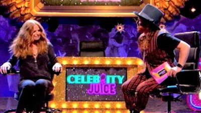 Celebrity Juice (UK) - 17x05 Fred Sirieix, Andrea McLean & Bobby Norris