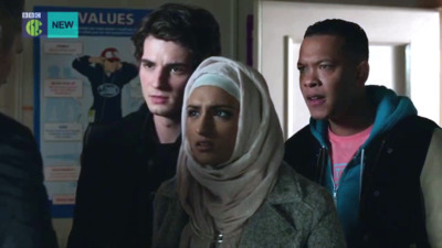 Wolfblood  - 05x10 United We Stand Screenshot
