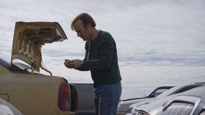 Better Call Saul - 03x07 Expenses