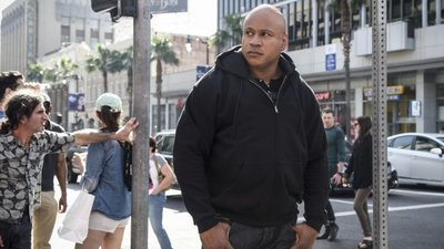 NCIS: Los Angeles - 08x24 Unleashed  Screenshot