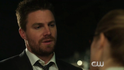 Arrow - 05x21 Honor Thy Fathers