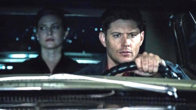 Supernatural - 12x21 There's Something About Mary