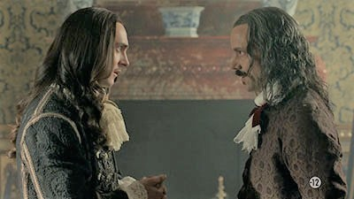 Versailles (FR) - 02x10 Of Blood and Stone Screenshot