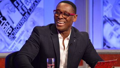 Have I Got News for You (UK) - 53x04 David Harewood, Jason Manford & Kirsty Wark