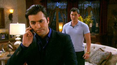 Days of our Lives - 52x156 Friday April 28, 2017