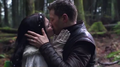 Once Upon a Time - 06x21 The Final Battle Begins Part 1