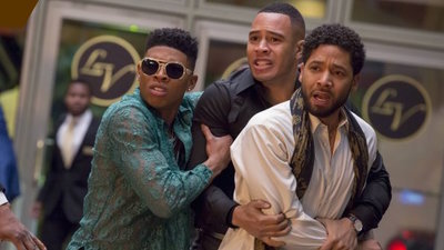Empire (2015) - 03x18 Toil and Trouble, Part 2