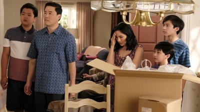 Fresh Off The Boat - 03x23 This Is Us Part 2 Screenshot