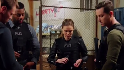 Chicago PD - 04x23 Fork In The Road
