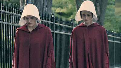 The Handmaid's Tale - 01x01 Offred