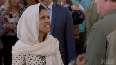 Veep - 06x06 Qatar Screenshot