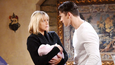 Days of our Lives - 52x157 Monday May 1, 2017