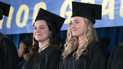 The Goldbergs - 04x24 Graduation Day