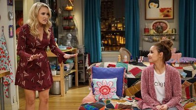 Young & Hungry - 05x10 Young & Amnesia