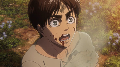 Attack on Titan - 02x12 Scream Screenshot